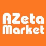 AZetaMarket Favicon